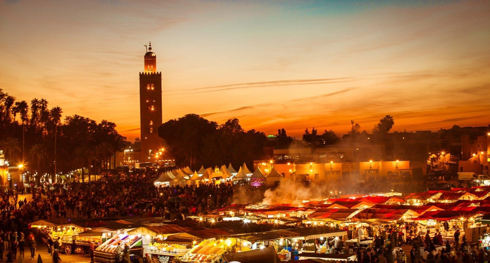 Bienvenue sur Marrakech Best Of