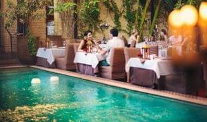 event cool weddings party trattoria marrakech