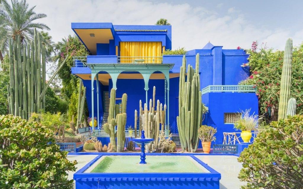 ¿Qué ver en Marrakech? 10 lugares que no debe perderse