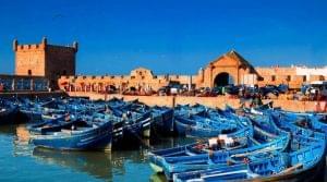 Ville-Essaouira-Maroc