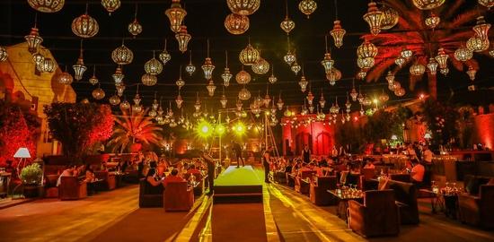 The 10 best Moroccan restaurants in Marrakech